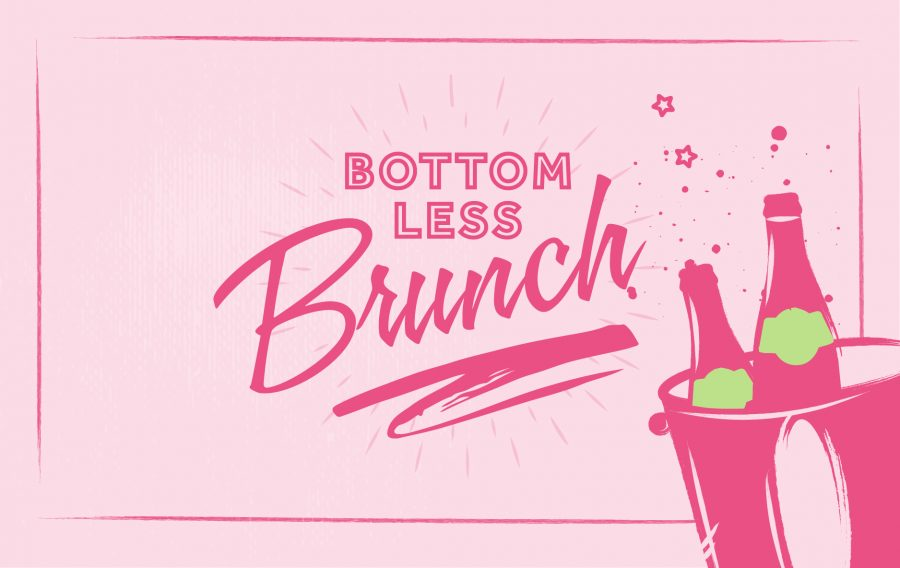 NEW Bottomless Brunch & Afternoon Tea