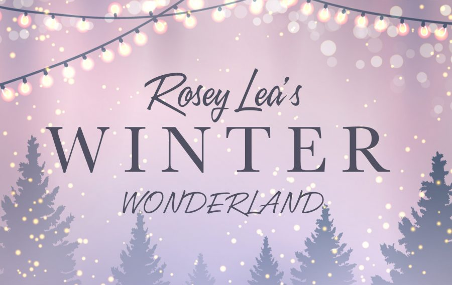 Join us for our Winter Wonderland!